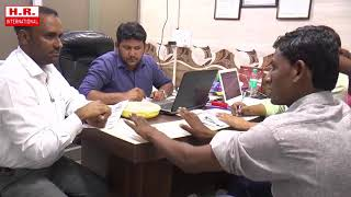 दुबई के लिए Client Interview   Office Boy   Cleaner Profile   HR International