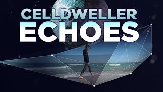 Celldweller Echoes Official Music Video