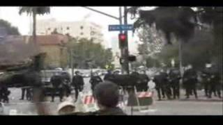 Black Crickets - Police State