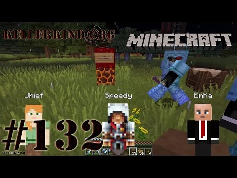 Kellerkind Minecraft SMP #132 – Zur Röstwarze ★ Let's Play Minecraft [HD|60FPS]