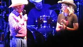 Lucinda Williams & Charlie Louvin / when i stop dreaming / duet