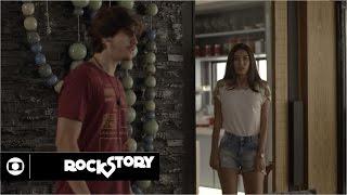 Rock Story: capítulo 48 da novela, quarta, 4 de janeiro, na Globo