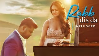 Kapil Sahdev: Rab Dis Da (UNPLUGGED) Romantic Song 2018 | T-Series Apnapunjab