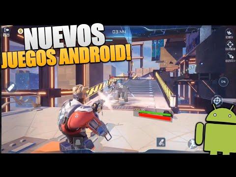 Nuevos Juegos Increibles Para Android Juegos Increibles Para