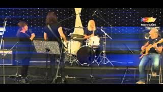 Seyyal Taner & Kurtalan Ekspres - Son Verdim Kalbimin İşine (Canlı Performans)