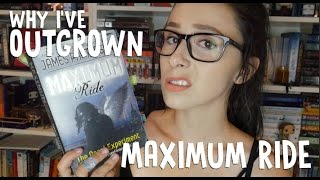 Why Ive Outgrown Maximum Ride 💔