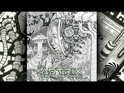 Astrix - Trance For Nations 013 [2016 Free Download]