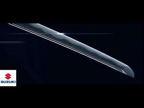 Vídeos de 'Nueva Suzuki Katana 2019: ¡tan afilada como su nombre!'