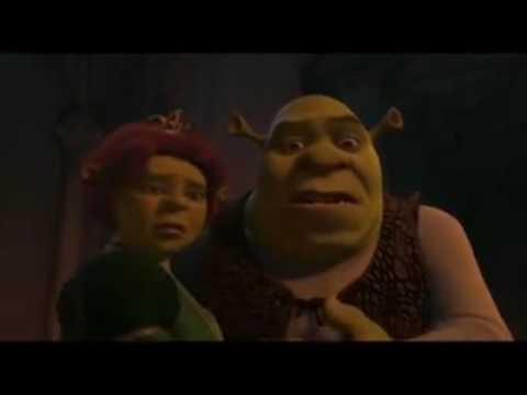 Shrek em lingala