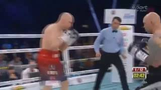 Бой№55 Кшиштоф Влодарчик vs Кай Курзава