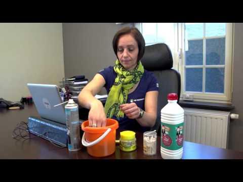 Laptop reinigen | Vraag het aan Liesbeth | Het Poetsbureau