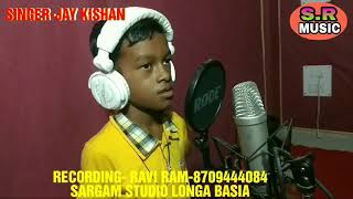 Dil meri na sune !! Cover by little master !! JAY KISHAN NAYAK