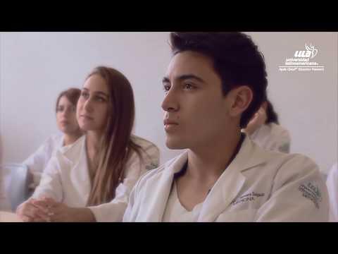 ULA En Línea | Universidad Latinoamericana