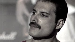 Queen - Don't Try So Hard - Innuendo 1991 [video montage]