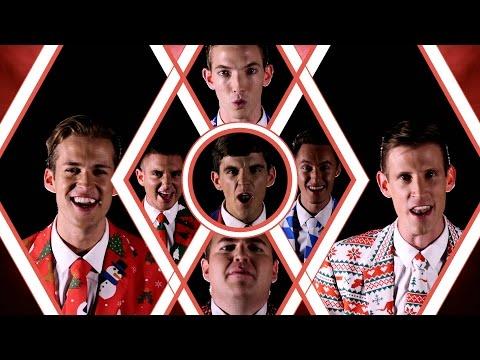 Trans-Siberian Christmas A Cappella Cover