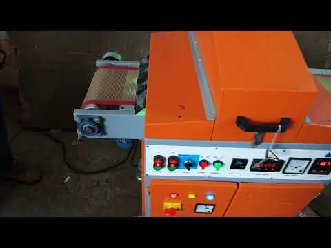 UV Curing Dryer 52