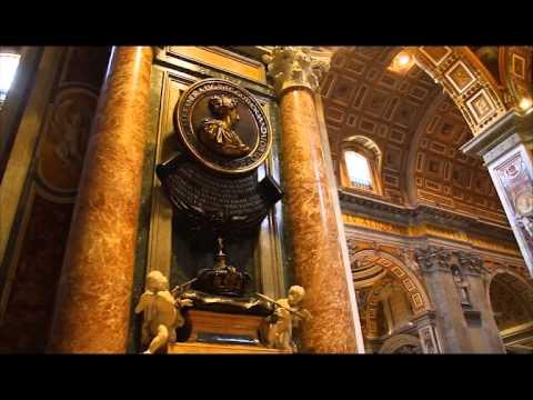 Что посмотреть. Италия: Рим, Ватикан