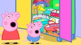 Peppa Pig Wutz Deutsch Neue Episoden 2018 #102