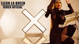 Llego La Queen - Ivy Queen (Video)