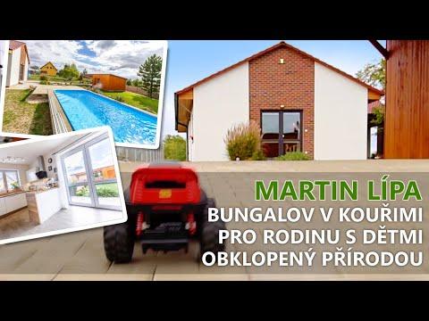 Prodej rodinného domu 117 m2 Rusko, Kouřim