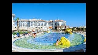 Sea World Resort & Spa 5* Турция, Манавгат