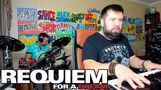 Brothers Z - Requiem for a dream (cover)