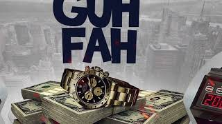 Kash Nyce - Guh fah (Official Audio)