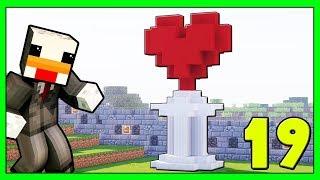Minecraft Vanilla - La Statua Degli Iscritti #19