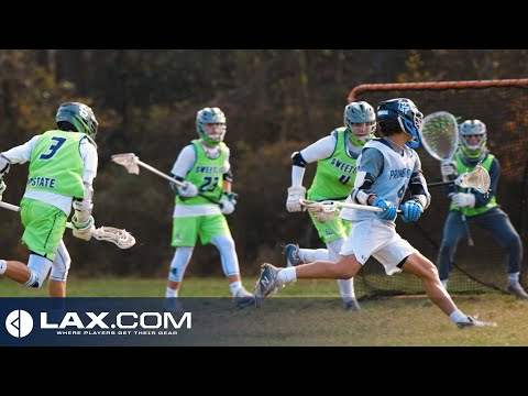 thumbnail for North America Lacrosse Fall Tournament | 2020 Fall Highlights