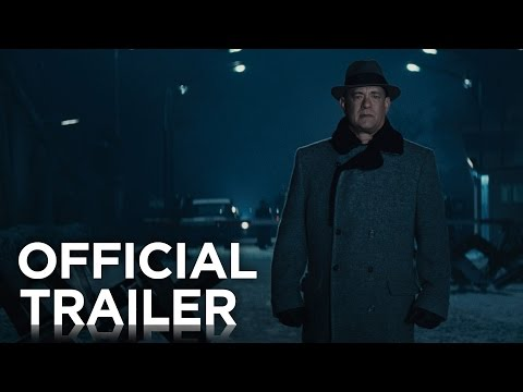 Bridge of Spies / Trailer #1 / Official HD Trailer / 2015