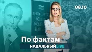 🔥 Рейтинг Путина падает. Что происходит в Ингушетии. ЕСПЧ