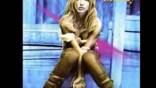 Britney Spears Lonely Lyrics