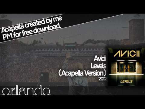 avicii levels mp3 song free download