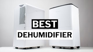 The Best Dehumidifier - A Buying Guide