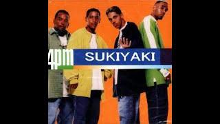 4 P.M. -SUKIYAKI (Español)