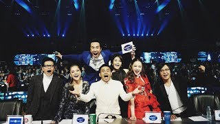 Berakhirnya Indonesian Idol 2018, Begini Ungkapan Sedih Para Juri karena Harus Berpisah!