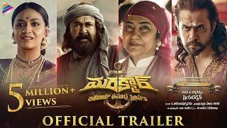 Marakkar: Arabikadalinte Simham trailer 1