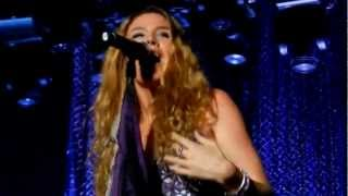 Joss Stone - (For God's Sake) Give More Power To The People (BH, Brasil 2012) HD