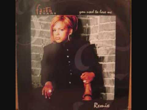 Faith Evans - You Don't Understand (1995)