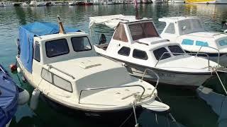 Стоянки для лодок в казани