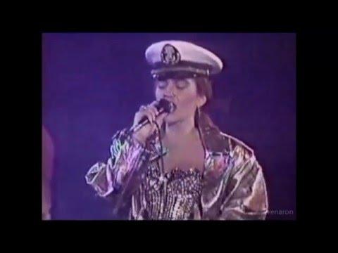THALIA e Timbiriche - Junto a Ti (Live) by @renaron