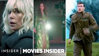 How 8 Scenes Were Filmed To Look Like One Take | Movies Insider