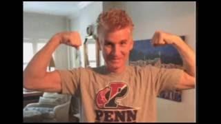 Give Strength to John Barnett!