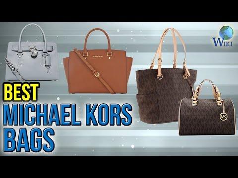 , title : '10 Best Michael Kors Bags 2017'