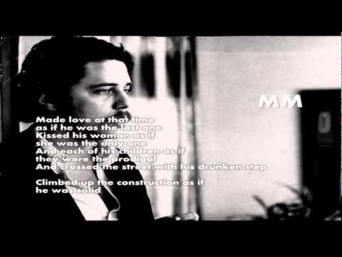 Construcao (Song) by Chico Buarque