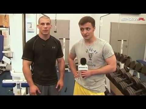 Mięśni prostowników ramienia w stawu łokciowego