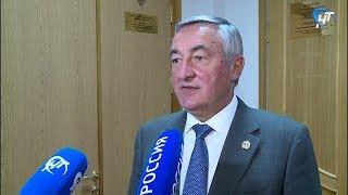 Юрий Бобрышев стал еще одним кандидатом в депутаты Госдумы