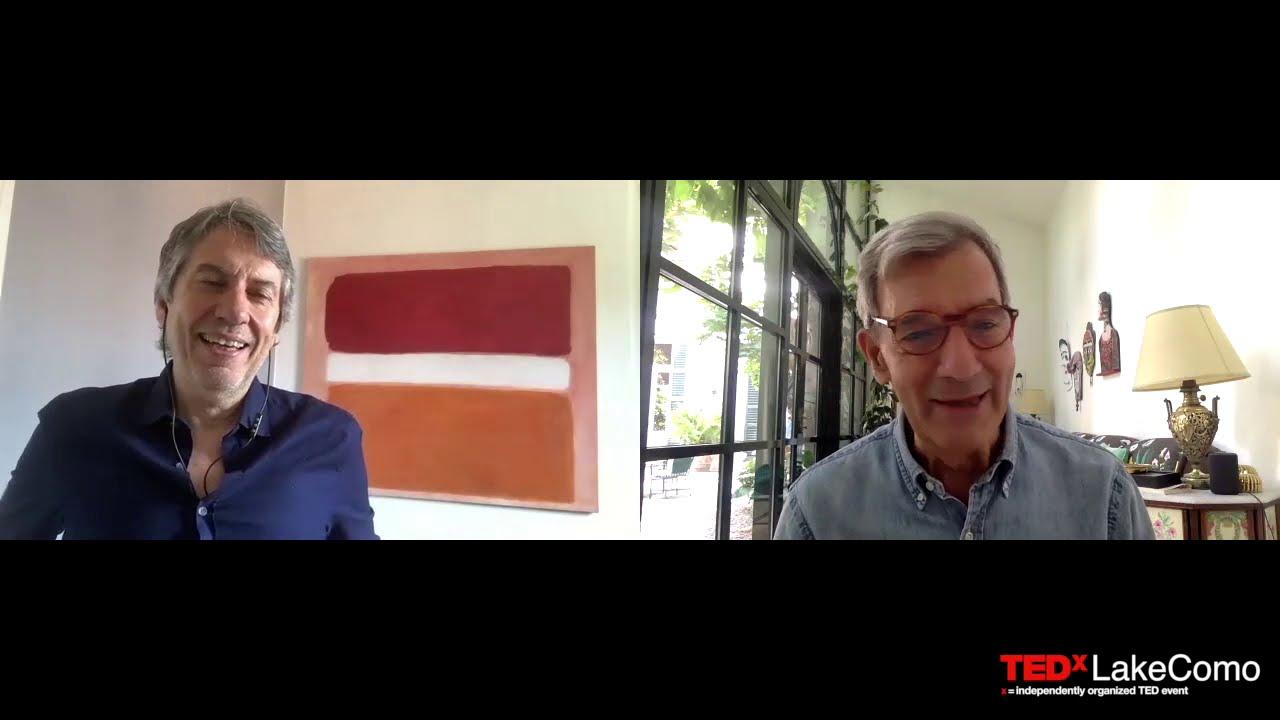 Conversazioni sul dopo con Mauro Magatti