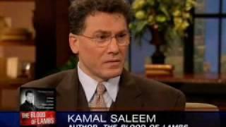 Kamal Saleem: Arise, Body of Christ - CBN.com