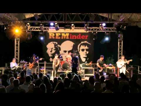 REMinder - R.E.M. Tribute Band R.E.M. Tribute Band Bari Musiqua